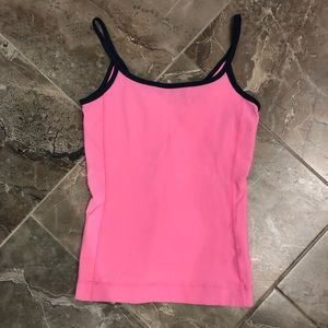 Lilly Pulitzer Tank Size S!